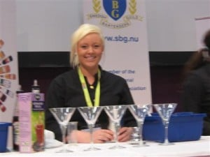 chool Bartender Grand Prix 2010